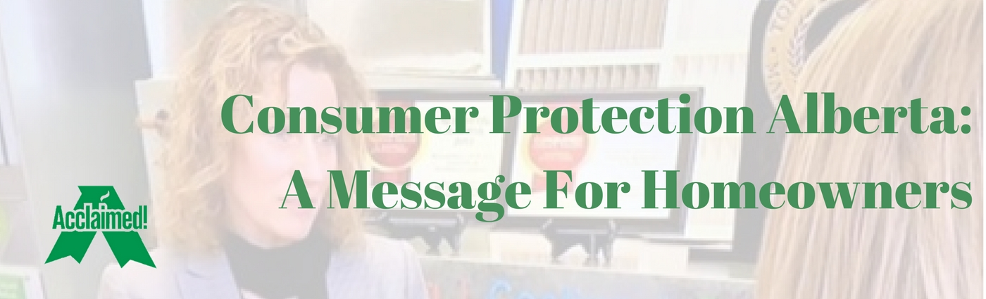 consumer protection alberta furnace repair edmonton