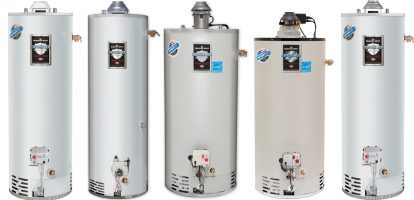 Hot Water Tanks & Softeners - Acclaimed! Heating Cooling