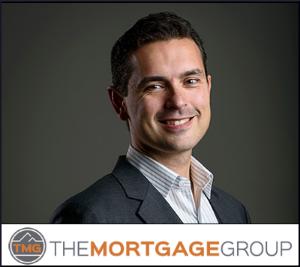 Jason Scott The Mortgage Group TMG Edmonton Mortgage Broker