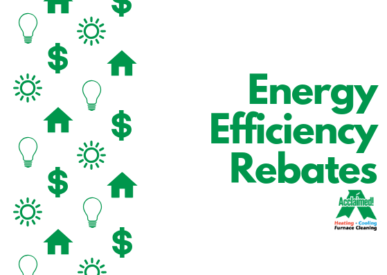 Alberta Government Rebates Energy Efficiency Alberta Rebates Acclaimed Heating Cooling Furnace Cleaning
