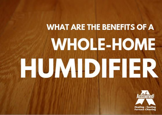 Humidifier Installations Edmonton Acclaimed Heating Cooling Furnace Cleaning