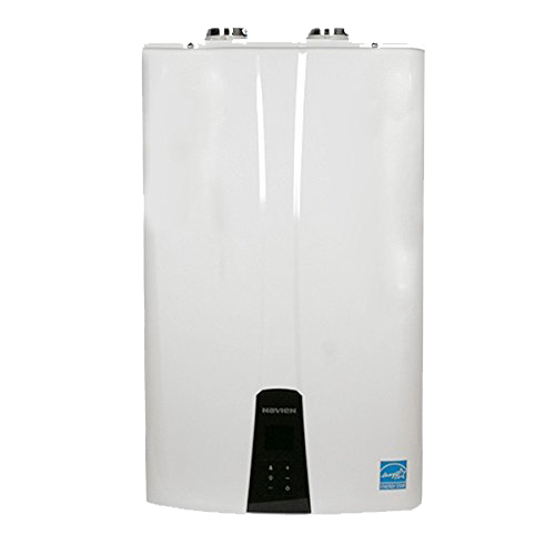 Navien Tankless Water Heater PNG